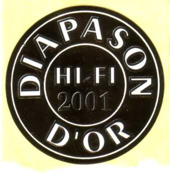 DIAPASON OR IN100
